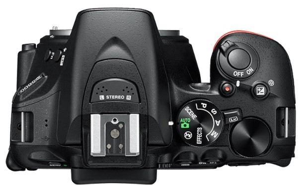 Nikon D5600 barata oferta mejor precio