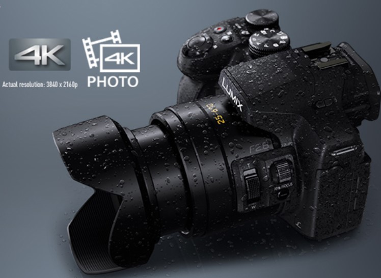 cámaras digitales panasonic lumix