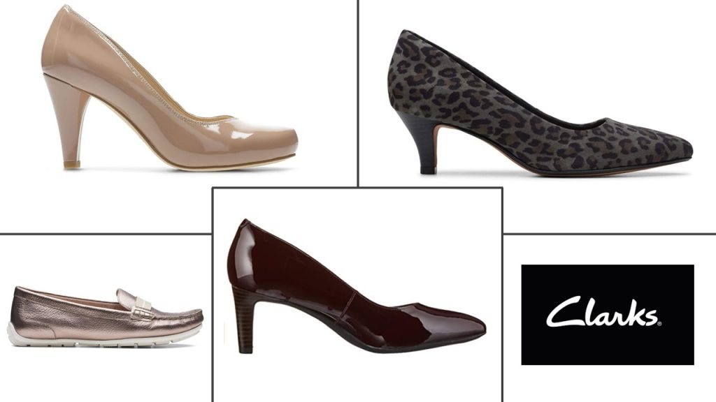 Perder agujas del reloj lanzamiento  Zapatos Clarks para mujer por menos de 45 eu - Tu guía de compras