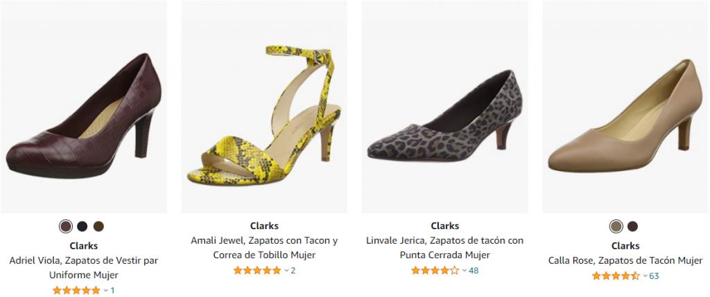 zapatos rebaja clarks